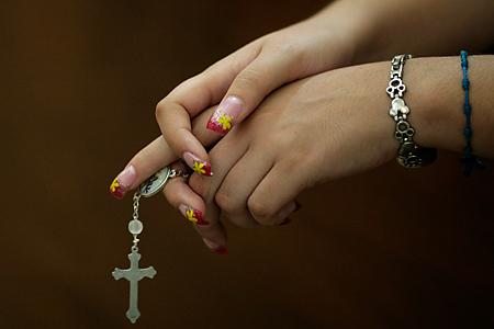 Mexico Catholics