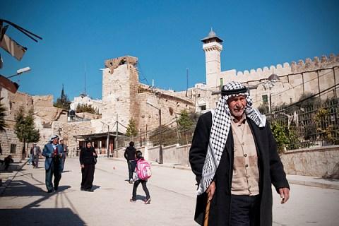 Hebron's UNESCO Bid