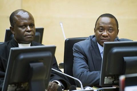 Uhuru Muigai Kenyatta / Kenya