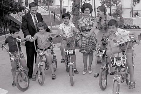 Assad Family