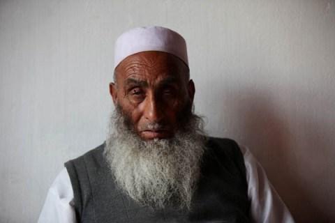 Haji Nusrat