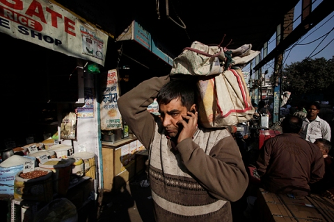 India Telecoms Scandal