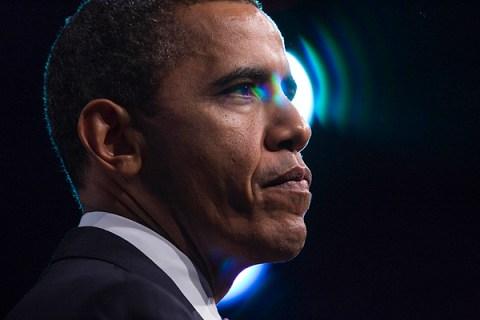 President Barack Obama American Israel Public Affairs Committee (AIPAC)