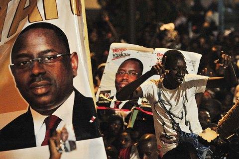 Senegal Election