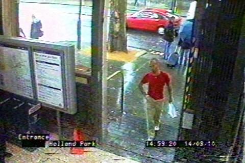Inquest into death of MI6 spy