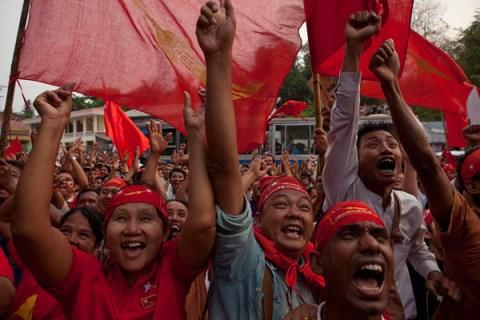 Burma Election Nachtwey