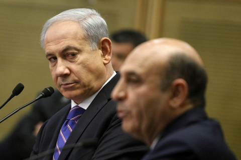 Netanyahu Announces New Coalition Deal