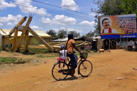Sri Lanka After Civil War