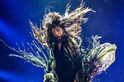 Sweden Loreen Eurovision 2