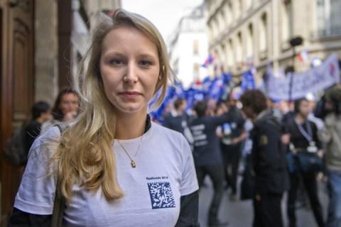 Marion Marchal-Le Pen