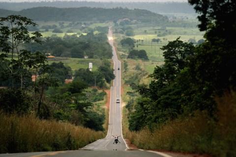 Brazil Faces Environmental Challenges