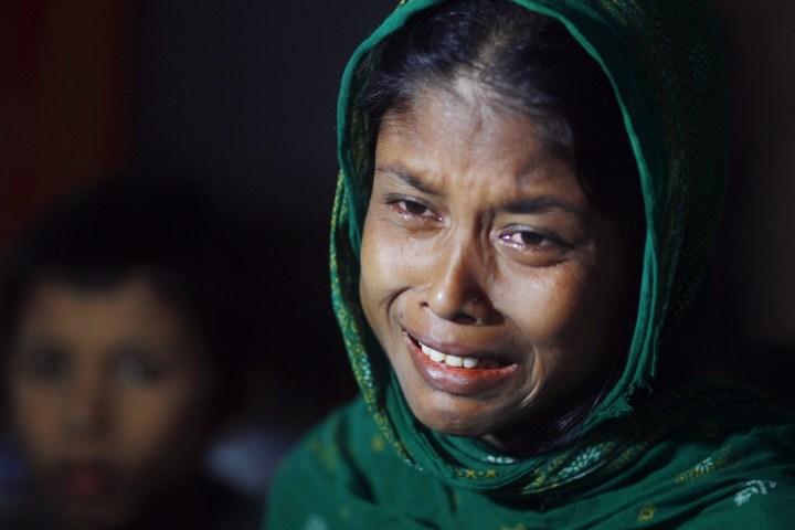 Sectarian Unrest in Burma Sees Dozens Dead, Thousands Fleeing