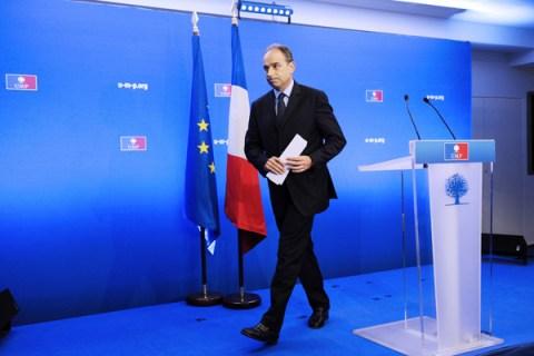 French UMP