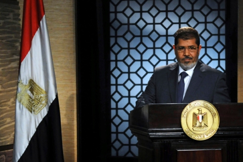 Morsy reinstates parliament