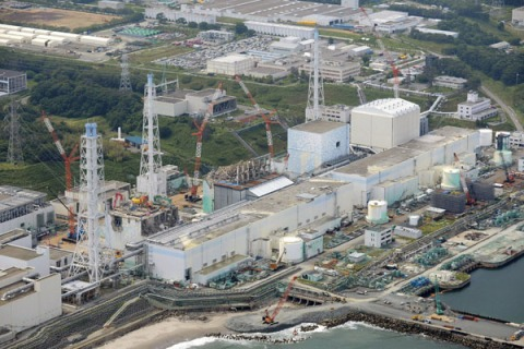 """Fukushima accident was """"man-made"""" disaster"""