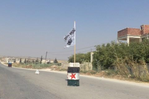 AQ-Flag-Syria