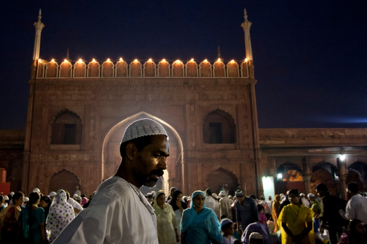 The Muslim World Observes Ramadan