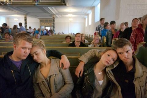 Breivilk Anniversary