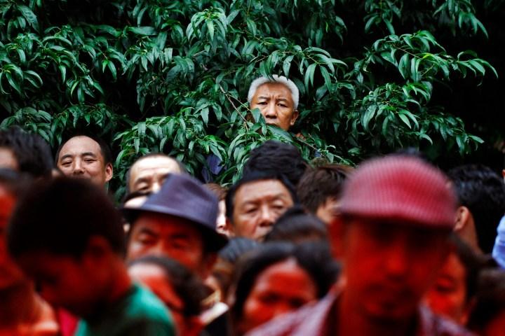 Nepal Dalai Lama Birthday