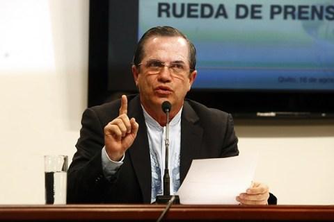 Ricardo Patiño