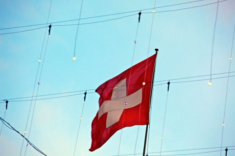 Swiss Government Cuts Growth Forecast
