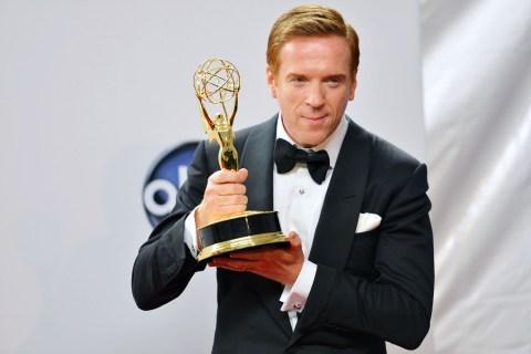 64th Annual Primetime Emmy Awards - Press Room