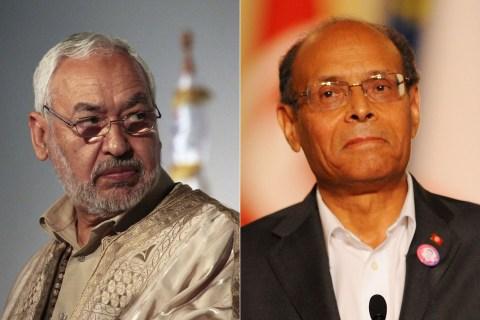 Marzouki-Ghannouchi