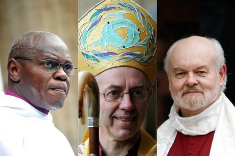 Next-Archbishop