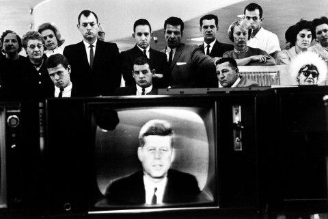 50th Anniversary Cuban Missile Crisis