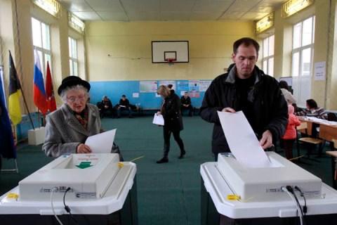 managed democracy