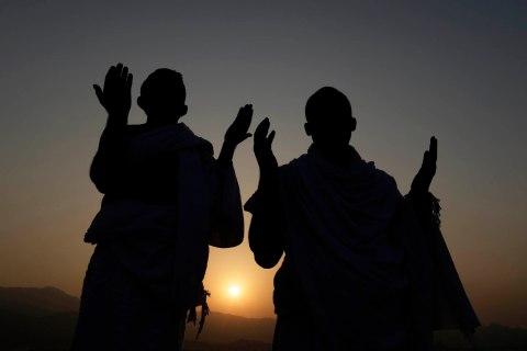 The Annual Hajj