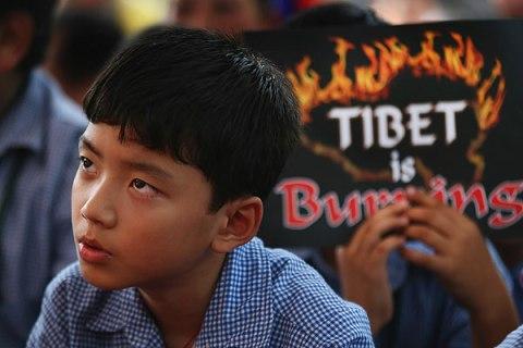 India Tibetans