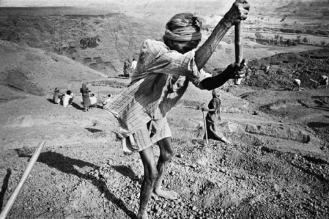 Mahatma Gandhi National Rural Employment Guarantee Act