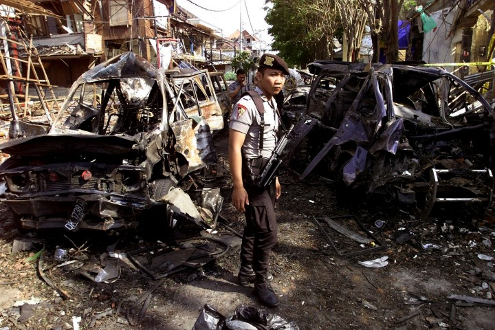 Remember the Bali Bombings, 10 Years On