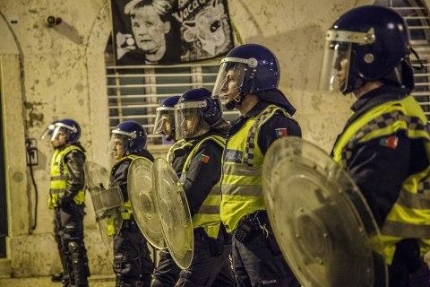 European general strike held over austerity measures