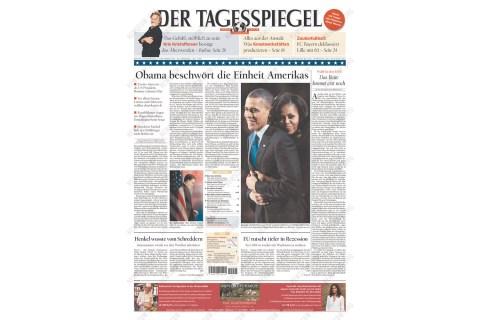 Germany - der Spiegel