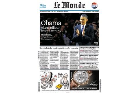 France le-Monde
