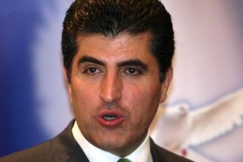 IRAQ-KURDISTAN-POLITICS