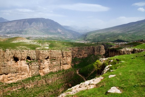 Destination Kurdistan: Is This Autonomous Iraqi Region a Budding Tourist Hotspot?