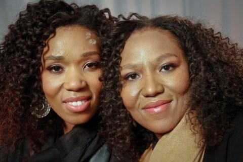 Mandela Granddaughters