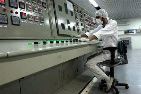 Image: Iran Nuclear