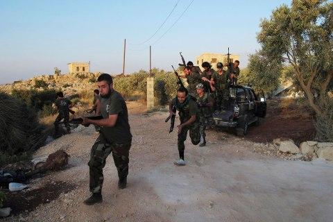 Farouq Brigades