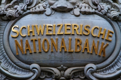 Swiss National Bank News Conference