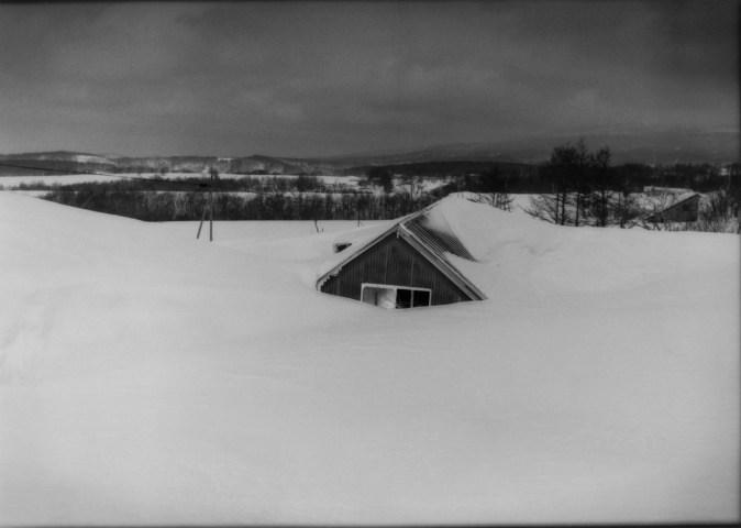 Mega Snow of Aomori Prefecture