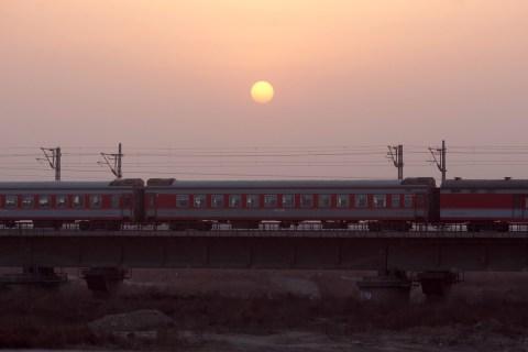 China Railways