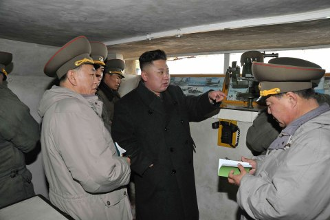 North Korea's Threats