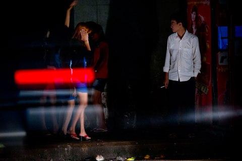 Burma Sex Tourism