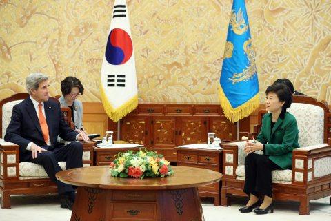 South Korea - U.S. Relations