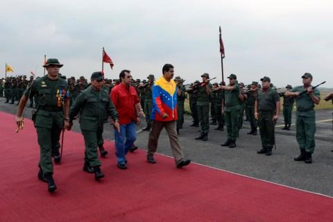 Chavez heartland