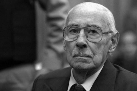 Rafael Videla
